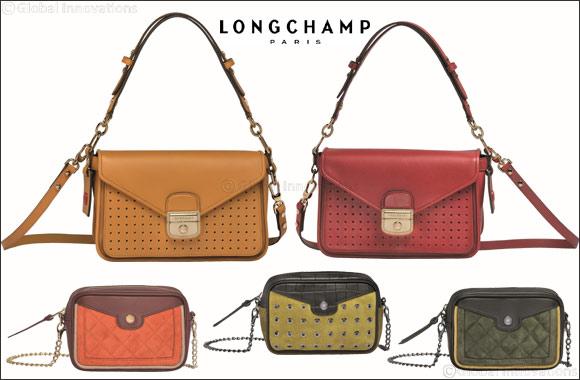 690dd5fe7d68 Mademoiselle Longchamp   GoDubai.com