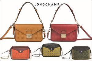 Mademoiselle Longchamp