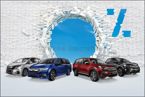 Al-Futtaim Honda launches �The Great Escape' promotion