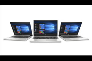 Today HP is introducing a new lineup of HP ProBook 400 series PCs designed for growing businesses and mobile  ...