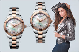 Tissot PR100 Lady Sport � Chic Sporty yet Feminine