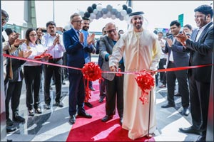 v-kool™ emirates opens its new flagship store in dubai unveils it...