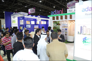 over 80 developers showcase top projects at indian property show ...