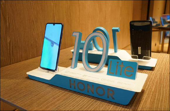 Stylish and Contemporary – Honor Launches Exceptionally Designed