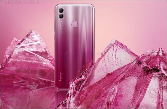 Stylish and Contemporary – Honor Launches Exceptionally