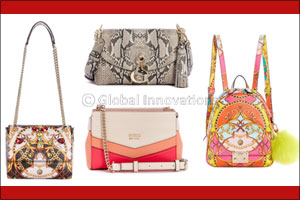 GUESS Unveils Sophisticated and Stylish Bags this SS19 Season