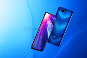 Honor View20 Launched in the UAE, Honor's Latest Smartphone Brings a Number of Firsts and Sets New Smartphone Standards  ...