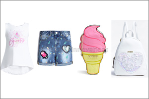 GUESS Launches Kids Collection