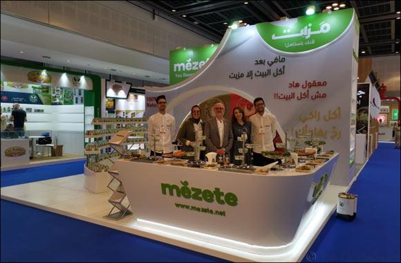 Kasih Food Production Co  reveals its latest food innovation