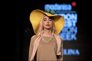 Modest Fashion Week Returns to Dubai for 2019