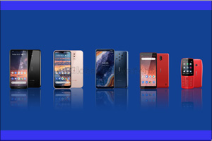 Introducing four new Nokia smartphones: delivering pioneering experiences across the range and true innovation in  ...