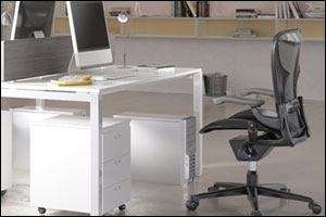 Workspace.ae introduces a range of new office furniture solutions