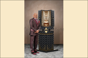 World's most expensive perfume �SHUMUKH' launched at The Dubai Mall as an exquisite tribute to The Spirit of Dubai �  ...