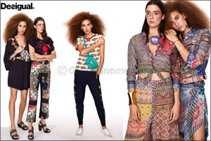 Desigual �Not the Same' Since 1984