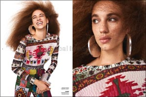 Desigual SS19 Collection