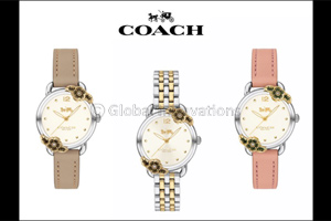 Coach presents Delancey Collection