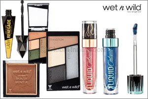 Color Your World with Wet n Wild Beauty  this Spring