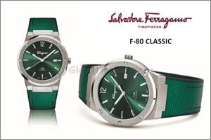 Salvatore Ferragamo Timepieces � Spring/Summer 2019 Collection