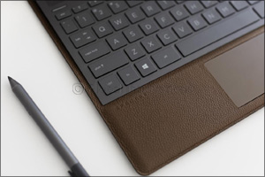 HP Launches Spectre Folio in the UAE