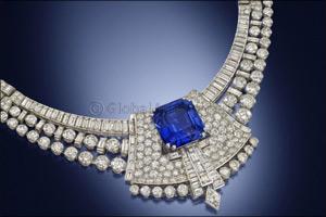 A 17.43 Carat Kashmir Sapphire Sells for �723,000 at Bonhams London Jewels Sale This Week