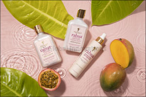 Introducing new haircare essentials from Rahua