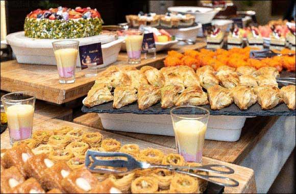 Irresistible Flavors of Ramadan at Jannah Burj Al Sarab