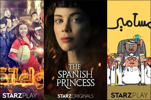 STARZPLAY: Top ten picks for Ramadan 2019