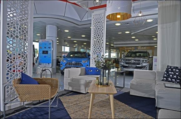 This Ramadan, experience IKEA at Al-Futtaim Toyota : Ramadan 2019 in