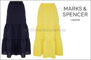 Marks & Spencer unveils its award-winning Modest collection for Summer