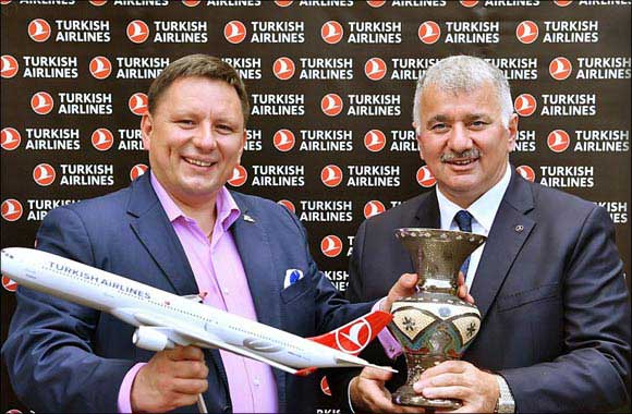 Star Alliance members, Turkish Airlines and LOT Polish