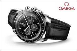 321 is Back! Omega's Lunar Legend Powers the Latest Moonwatch
