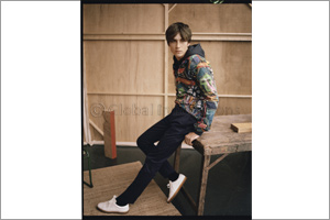 PS Paul Smith For Autumn/Winter �19