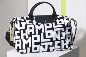 Celebrate Eid With the Lgp Collection by Longchamp