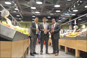 """Fairway – The Market"" opens its first store in Ajman"