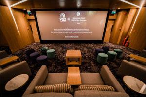 Majid Al Futtaim Launched the All-New  VOX Cinemas at Kempinski Hotel Mall of the Emirates