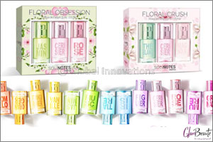 Solinotes Paris Launches Exclusively on Glambeaute.com in the UAE
