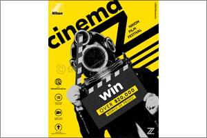 Nikon ME Launches Film Festival - Cinema Z