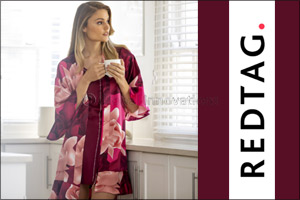 Redtag's �just My Mood' Sleepwear Collection