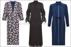 Marks & Spencer unveils the SS19 Modest Collection'