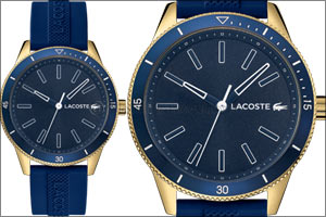 LACOSTE presents Key West (Sport Inspired) collection'