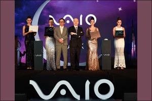 VAIO returns to Middle Eastern in partnership with Nexstgo