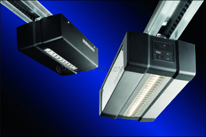 Hormann introduces faster and more energy efficient fourth generation garage door operators