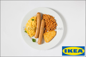 Dine With Your Favourite Plus Ones at IKEA