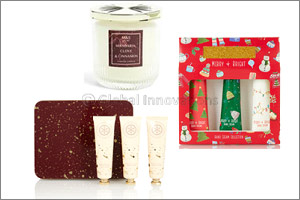 Perfect Stocking Fillers from Marks & Spencer