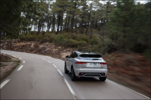 Jaguar Technology is a Wake-up Call for Drivers