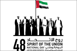 Dubai All Set to Celebrate UAE's 48th National Day