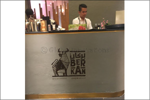 Berkan Steakhouse Launches in Dubai