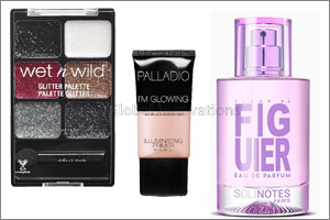 'Tis the Season to Be Glamorous - Beauty Essentials from  GlamBeaute.com!