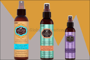 Weather-proof your hair with HASK