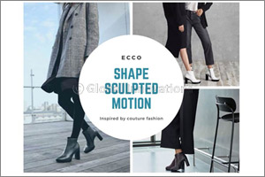 Stylish and Comfortable - ECCO Shape Boots